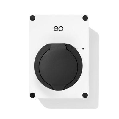 eo Mini White